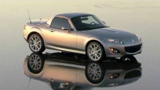 2009 Mazda MX-5 Miata | TestDriveNow