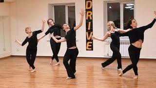 �������� ���� Джаз Бродвей - Выступление на отчетном концерте Школы танцев Драйв ������