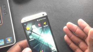 T-Mobile HTC One full review