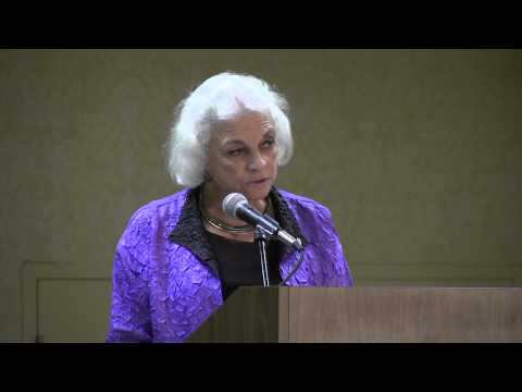 courts, justice, Sandra Day O'Connor, Justice at Stake