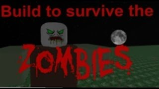 Roblox #1 grams on Zombies