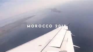 Morocco Trip - 2018