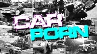 BEST OF CAR PORN - GTA 5