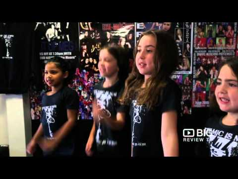 ASV Academy Music School Melbourne for Voice Lessons or Singing Lessons