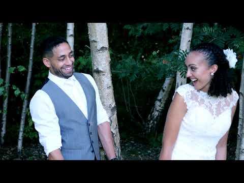 Stunning Wedding @ Rownhams House Southampton (Marie & Jon-Michael Teaser)