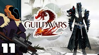 Let's Play Guild Wars 2 - PC Gameplay Part 11 - Nooks & Crannies