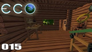 🔨 ECO #015 | Holzwürmer im ECO Server | Let's Play Gameplay Deutsch thumbnail