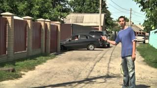 Село Троещина - село контрастов