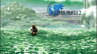Valkyrie profile 2 - Speedrun [1:54:51]