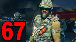 Rainbow Six Siege - Part 67 - Blackbeard's ELITE Uniform (Forreal This Time)
