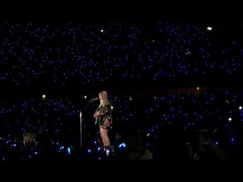 Taylor Swift - Our Song Live (Reputation...