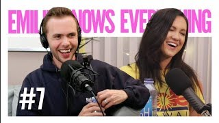 Interview with Ryland Adams | Emilie Knows Everything #7