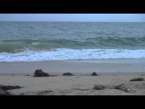 Ocean Waves @ Duck, NC (30 Min)