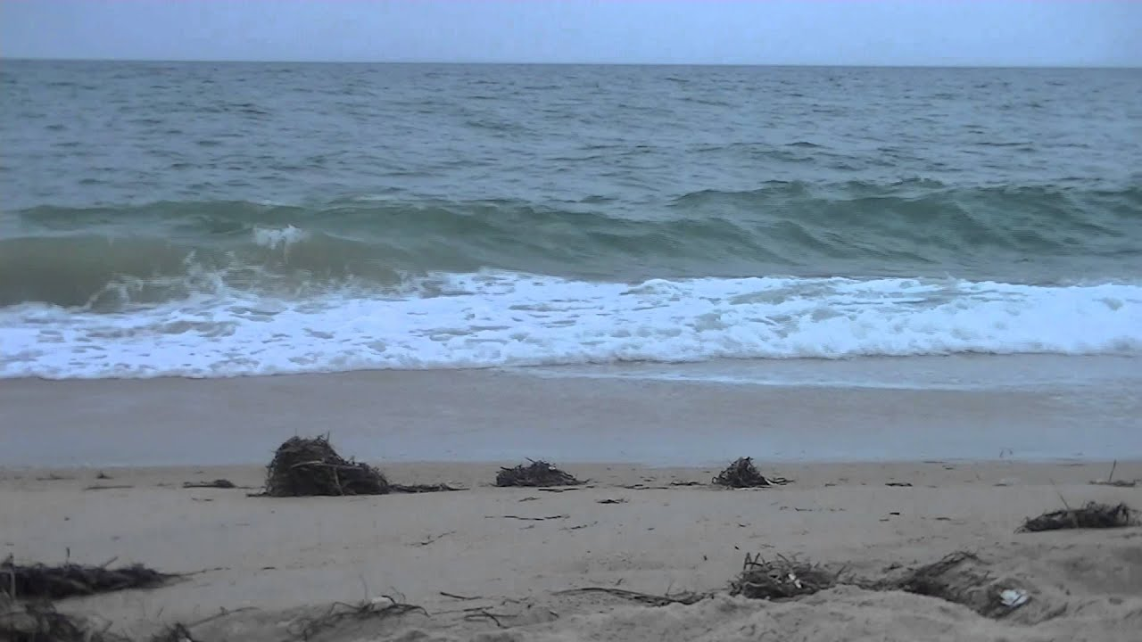 Ocean Waves Duck Nc 30 Min