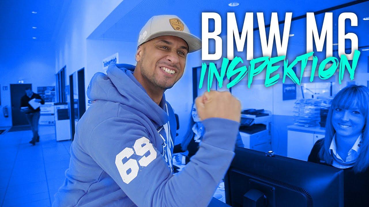 jp performance bmw m6 inspektion youtube. Black Bedroom Furniture Sets. Home Design Ideas
