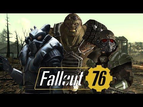 Cosa Aspettarsi e Cosa NON Aspettarsi da Fallout 76