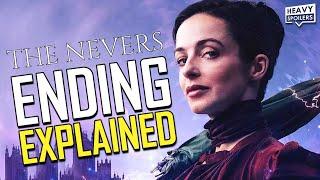 THE NEVERS Ending Explained | Episode 6 Breakdown, Reaction, Recap, Review & Season 2 News | HBO