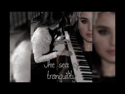 Trailer Fanfic Camren - The Sea Of Tranquility