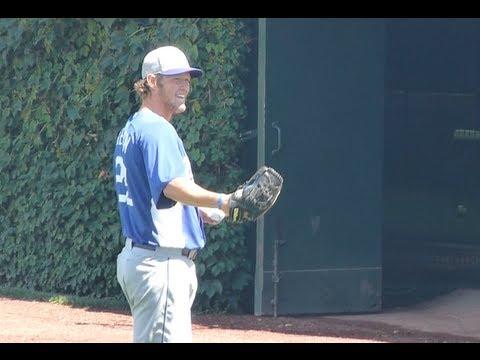 Dodgers  Clayton Kershaw 8574d7c849f