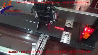Hướng dẫn sử dụng máy cắt gạch Yamafuji MG8801