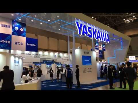 2015 SCF - System Control Fair Tokyo Impressions