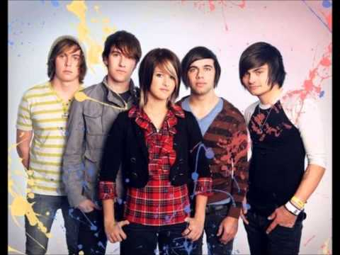 ALTERNATIVE/POP PUNK GIRL'S FRONTED BANDS