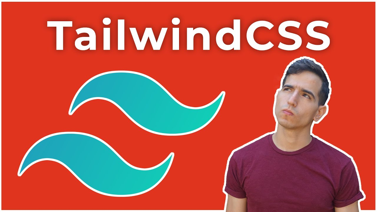 Tailwind CSS Beginner Tutorial (The next Bootstrap?)