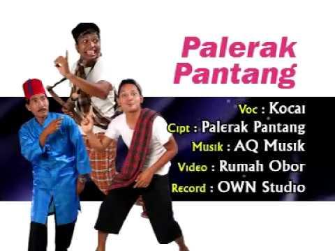 WAK KOCAI & BIBI - PALERAK PANTANG