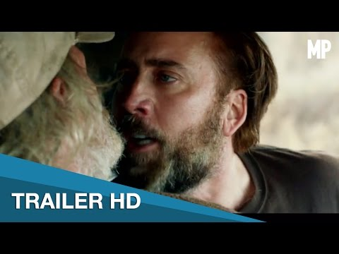 Joe - Trailer | HD | Drama | Nicolas Cage Ex-Con