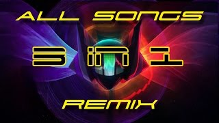 Dj Subsonic -  Dj Sona Kinetic Ether Concussion