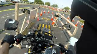 2014 Citrus Heights Police Motorcycle Competition