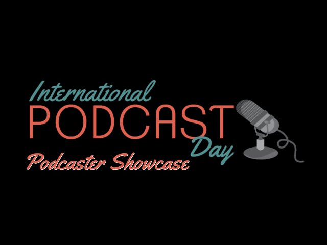 Stephen A. Hart - Podcaster Showcase