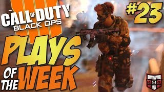 Call of Duty: Black Ops 4 - Plays Of The Week #23 (BO4 Multiplayer Montage)