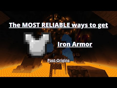 【MineZ】The MOST RELIABLE Places to Get Iron Armor! + Teaching Discord!
