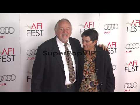 Dakin Matthews at AFI Fest 2012 Closing Night Gala World ...