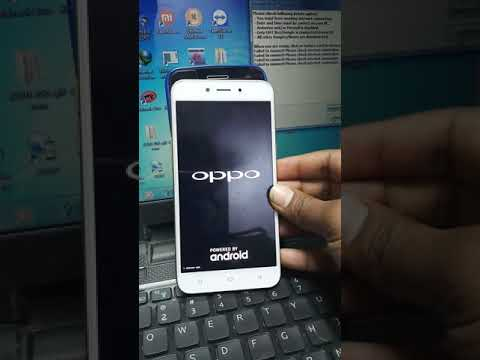 Repeat OPPO A71 CPH 1801 FRP REMOVE *#812# by 100% MOBILE