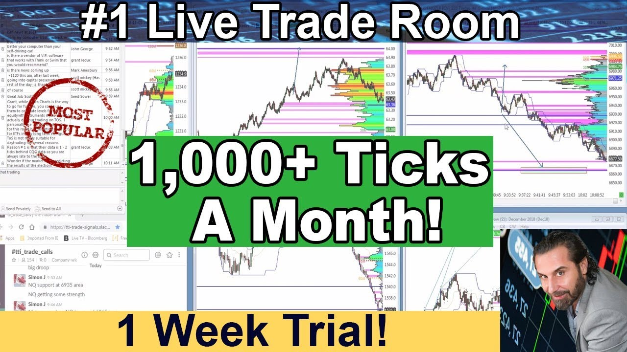 Expert Trading Institute | Best Online Trading | Day Trading