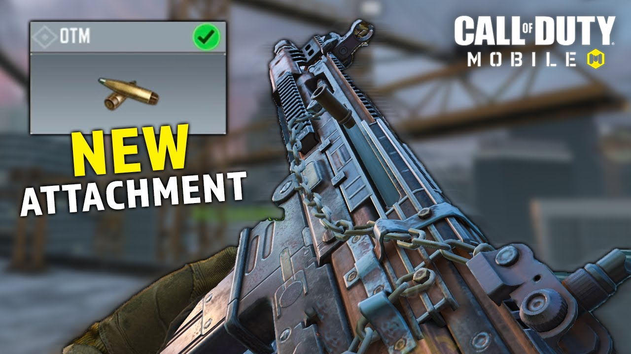 Best Dr H Assault Rifle Loadout For Call Of Duty Mobile Dexerto