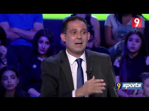 التاسعة سبور - الحلقة 38 الجزء الثالث | Attessia Sport - Ep38 P03