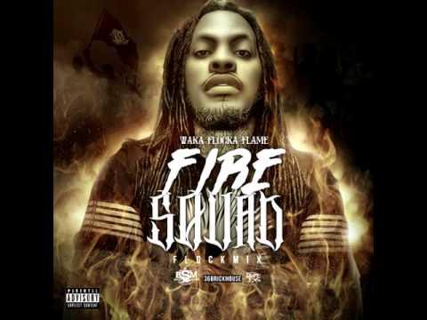 Waka Flocka Flame - 3:30 (Fire Squad Freestyle)