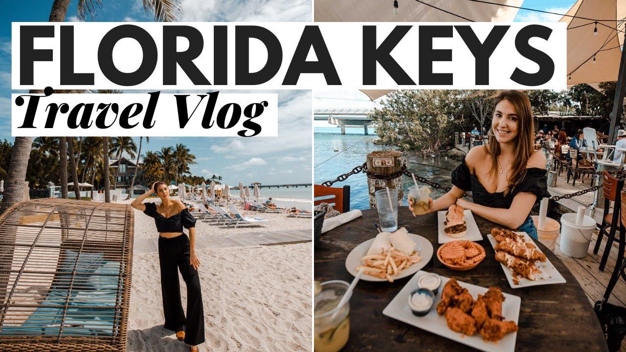 Florida Keys Road Trip Vlog | Miami to Key West in 5 Days