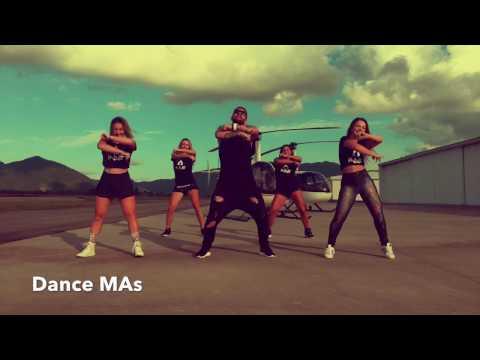El Amante  Nicky Jam  Marl Alves Dance MAs