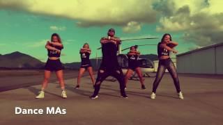 Скачать El Amante Nicky Jam Marlon Alves Dance MAs
