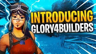 Professional Builders Clan! Introducing G4B, Glory4Builders!