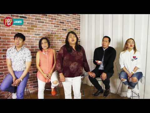 "The CompanY | ""Muntik Na Kitang Minahal"" | PEP JAMS"