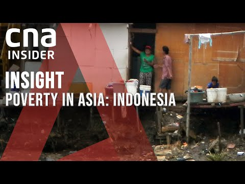 COVID-19 Crisis In Indonesia: How Will The Poor Recover? | Insight | Poverty In Asia