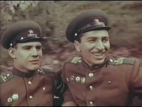 Поединок в горах (1967) советская криминальная драма с элементами боевика и приключений