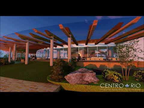 Centro Rio - A Proposed Pasig River Grand Ferry Terminal (Final)