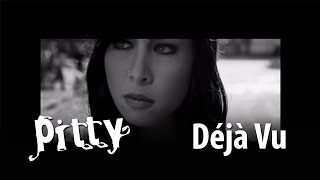 Pitty - Déja Vu (Clipe Oficial)