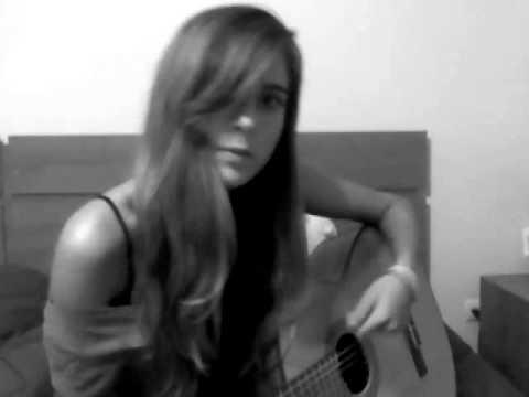 Armistice - Phoenix Acoustic Cover by Anna Sophia